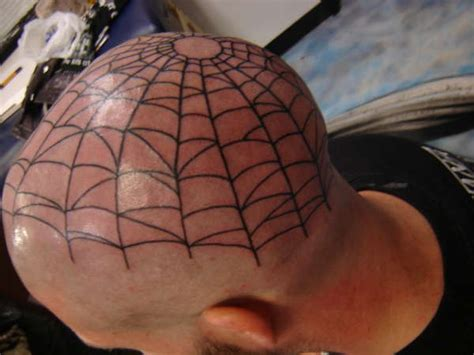 spider web tattoos design  symbolism