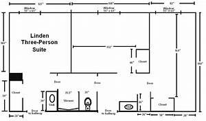 Room Diagrams