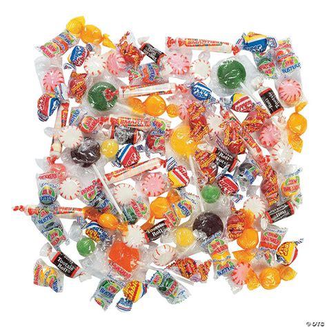 10-lbs. Bulk Candy Assortment - Discontinued