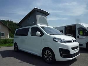 Camping Car Fourgon Occasion : camping car fourgon globecar campster isacar ~ Medecine-chirurgie-esthetiques.com Avis de Voitures