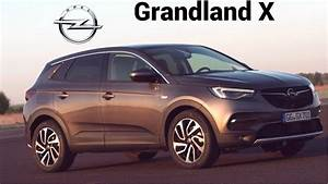 Opel Grand Land X : 2018 opel grandland x how elegant suv can look youtube ~ Medecine-chirurgie-esthetiques.com Avis de Voitures