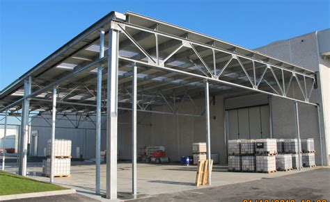 copertura capannone capannoni stilmetal srl