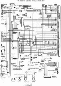 Pontiac Bonneville Wiring Diagram