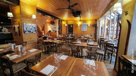 le chalet de neuilly in neuilly sur seine restaurant reviews menu and prices thefork