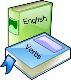 English Book Clip Art