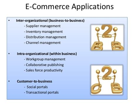 commerce   applications