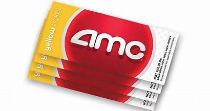 Ticket Movie Amc Costco