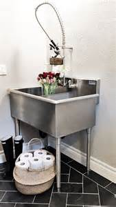 25 best ideas about utility sink on pinterest rustic