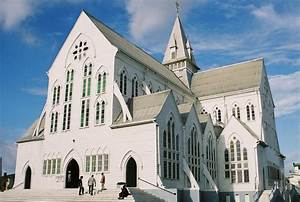 Georgetown, Guyana | Tourist Destinations