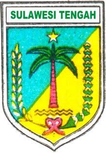 gratis  logo lambang kota palu lambang propinsi
