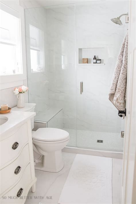 Small Bathrooms Remodeled by 6706 Best Cozy Cottage Baths Images On
