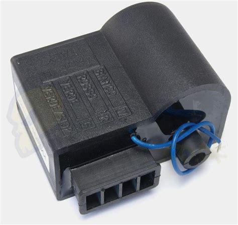 unlimited cdi coil aprilia rs50 pedparts uk