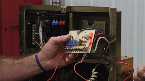 Understanding The Fuse Components Distribution Panel