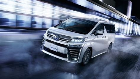 Toyota Vellfire Hd Picture by 2018 Toyota Vellfire Executive Lounge Z 4k Wallpaper Hd