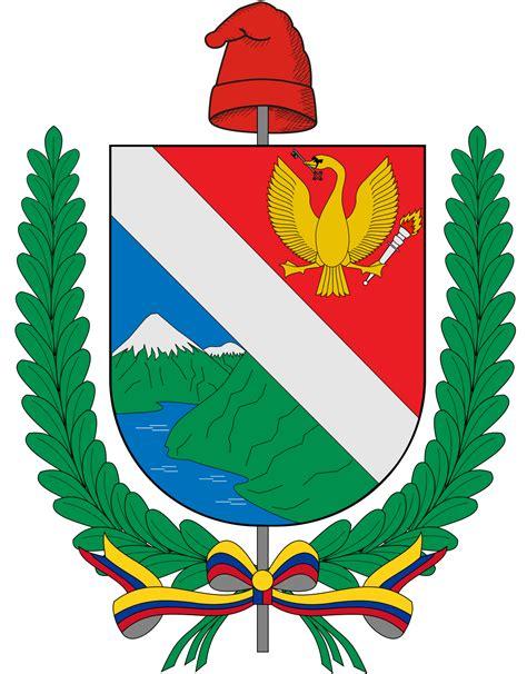 Escudo Del Tolima  Wikipedia, La Enciclopedia Libre
