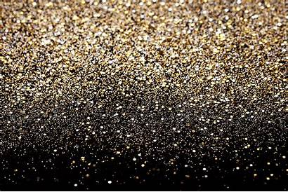 Happy Glitter Gold Background Christmas Texture Holiday