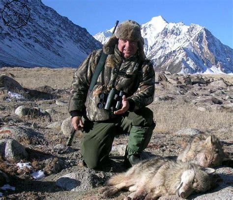 VG Velatta Group - Hunting - Tajikistan 2009