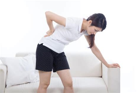 生理 前 腰痛 妊娠