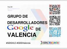 F Gil Desarrollando para Google Retos y modelo de