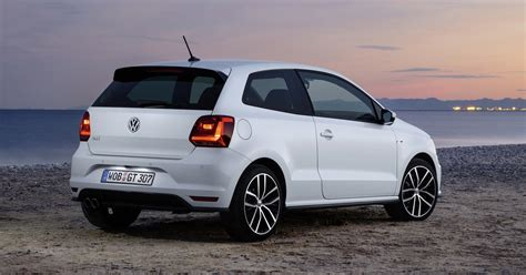 Volkswagen Polo Photo by 2015 Volkswagen Polo Gti Review Photos Caradvice
