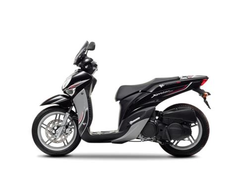 Yamaha Scooter 125cc by Yamaha Xenter 125 Moto Gp Ltd Edition Brand New 125cc