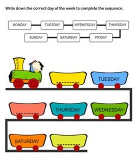 images  days   week activities
