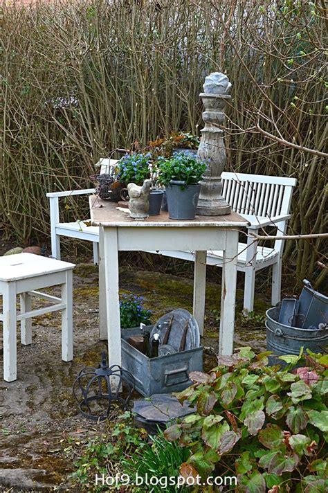 Vintage Garten Ideen by 14 Besten Vintage Gartendeko Im Fr 252 Hling Bilder Auf