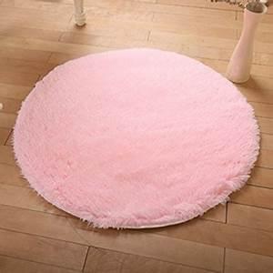 Teppich Rund Rosa : teppich rund lila ~ Whattoseeinmadrid.com Haus und Dekorationen
