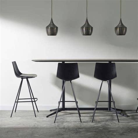 chaise plan de travail design pour bar  ilot de cuisine