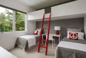 Double Loft Bed With Desk Ikea by Loft Beds With Desks Underneath 30 Design Ideas With