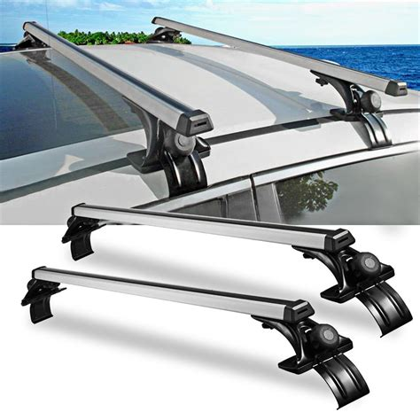 roof rack universal 9 best roof racks with reviews 2017