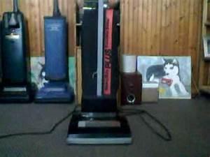 Kenmore Heavy Duty Plus Upright Vacuum 203966180