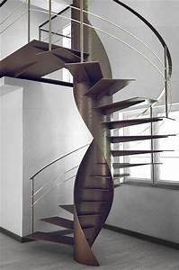 Escalier Metal Prix : escalier en colima on conception sur mesure columna metal ~ Edinachiropracticcenter.com Idées de Décoration