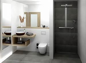 Große Fliesen In Kleinem Bad : kleines bad ganz gro badideen bei xtwo ~ Bigdaddyawards.com Haus und Dekorationen