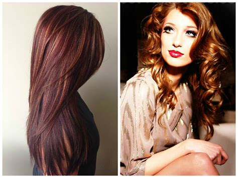 Different Hair Coloring by Ecaille Hair Color Ideas Hair World Magazine