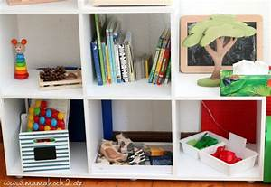 Kinderzimmer Für 2 Kinder : 9 tipps f r ein bisschen montessori im kinderzimmer ~ Lizthompson.info Haus und Dekorationen