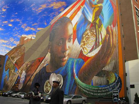 Philadelphia Mural Arts Program by Mural Arts Program Launches 2015 Tour Season With