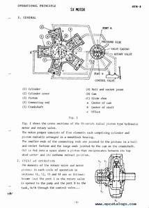 Hitachi Uh801 Excavator Service Manual Pdf