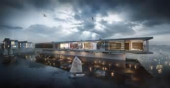 design 3d architecture visualization flensburg house architectural visualization studio merêces