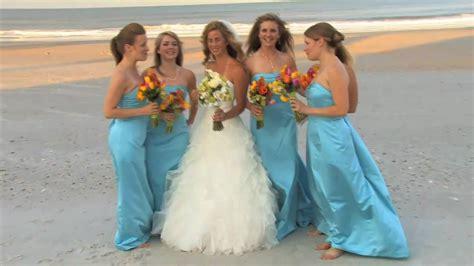 Ponte Vedra Inn & Club Beach Wedding, Jacksonville Fl