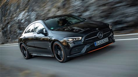 Start up, test drive, walkaround and review. 2020 Mercedes-Benz CLA 250 First Drive: The Tiffany of the Digital - Motor Trend Canada