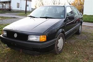 Vw Caper 1991 Volkswagen Passatgl Sedan 4d Specs  Photos
