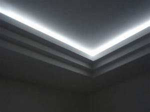 Wand Mit Indirekter Beleuchtung : trockenbau decken mit indirekter beleuchtung m bel und ~ Sanjose-hotels-ca.com Haus und Dekorationen