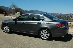 Honda Accord 2008 : smart cars for smart peopls honda accord 2008 ~ Melissatoandfro.com Idées de Décoration