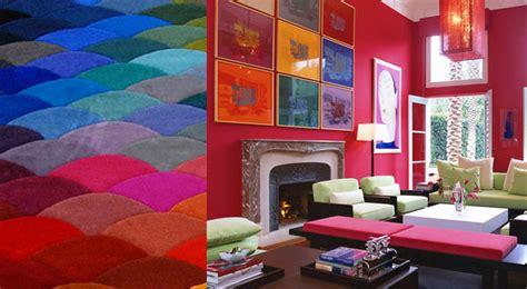 Colorful Interior Design by Colorful Interiors Luxury Interior Design Journal
