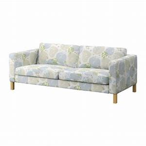 ikea karlstad 3 seat sofa slipcover cover gronvik gronvik With karlstad sectional sofa covers