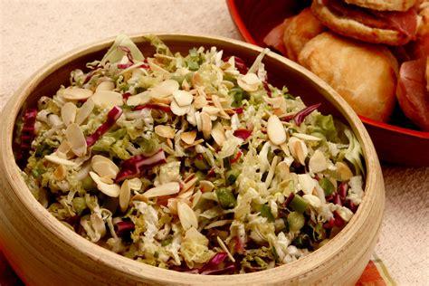 recipe  cabbage coleslaw california cookbook