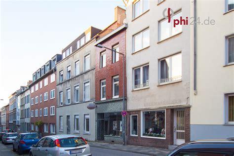 Phi Aachen Schnuckeliges Wohn Und Geschäftshaus In