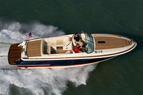 Chris Craft Boats Mallorca by Mallorca S Tot Nautic Appointed Chris Craft Distributor