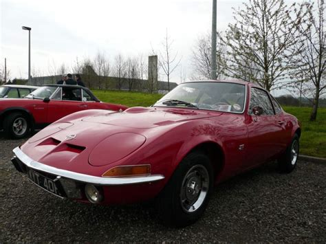 1971 Opel Gt by 1971 Opel Gt Pictures Cargurus